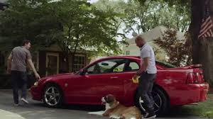 steve mcqueen mustang commercial 2015 ford mustang commercial