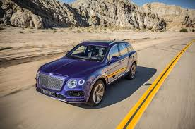2017 bentley bentayga price 2017 bentley bentayga first test review