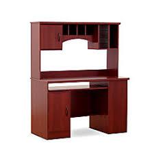 Cherry Computer Desk Hutch South Shore Furniture Morgan Collection Computer Desk With Hutch