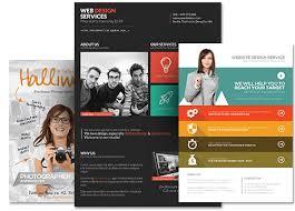 flyers templates exol gbabogados co