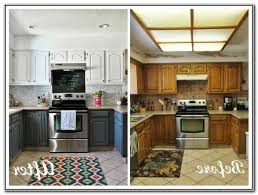 painting kitchen laminate cabinets interesting kitchen cabinets before and after simple furniture home