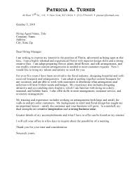 perfect sample cover letter for employment opportunities 88 with