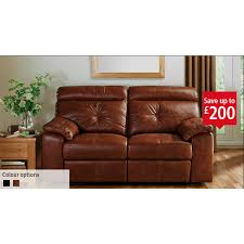 leather corner recliner sofa cameron leather recliner corner sofa group chestnut furnico village