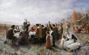 the thanksgiving why experts about origins time