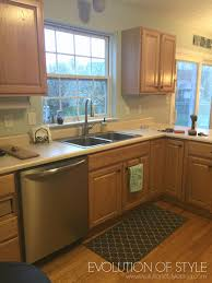 kitchen cabinets tips how to refinish kitchen cabinets tips