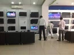 value plus retail pvt ltd sigra varanasi electronic goods