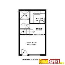 home design for 20x50 plot size astounding 15 by 30 home design images image design house plan