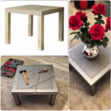 Refinishing Coffee Table Ideas by Decoration And Makeover Trend 2017 2018 Vintage Coffee Table