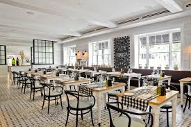 kitchen bar design quarter new chef at pacci italian kitchen and bar eat it and like it