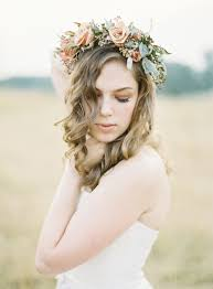 hair flower fabulous flower crowns the bridal hair accessory chic