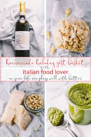 italian food gift baskets italian gift basket for the holidays via playswellwithbutter