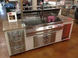 Small Kitchens Bbq Islands Fireside Outdoor Kitchens by Outdoor Kitchen Cabinets On Wheels Navteo Com The Best And