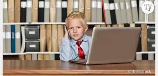 le bureau enfant bonnes raisons d emmener vos enfants au bureau