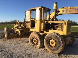 used motor graders available for sale