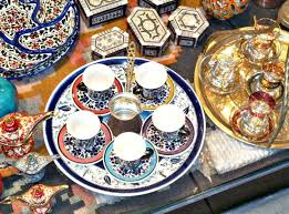 istanbul shopping guide 16 turkish items to bring home