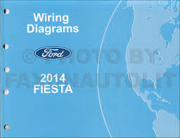 2011 ford fiesta service manual search