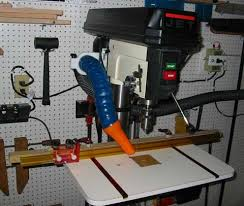 Drill Press Table Boat Project Com Woodworking Topics