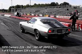 1979 camaro z28 specs stock racing 65 faces against 70 camaro