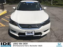 lexus certified pre owned ny certified pre owned 2014 honda accord sedan lx 4dr car in