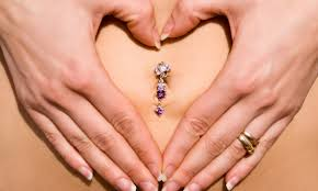 top belly rings images Need to know popular belly ring styles bodycandy jpg