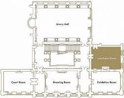cobo hall floor plan banquet hall floor plan allfind us