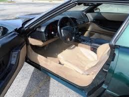 1992 corvette interior 1992 corvette zr 1 is a for the taking corvetteforum