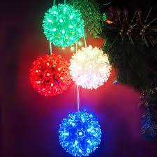 starlight sphere decorative lighting manufacturer from dongguan china