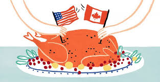 for canadians thanksgiving is a quieter affair in october the