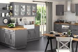 exemple de cuisine avec ilot central exemple cuisine avec ilot central modele de cuisine americaine
