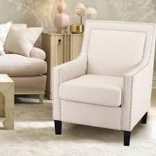 White Armchairs White Accent Chairs You U0027ll Love Wayfair