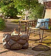 Fire Pit Poker by Tall Outdoor Propane Patio Heater U0026 Table Plow U0026 Hearth