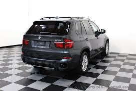 bmw x5 third row seating 2013 used bmw x5 certified x5 3 5i xdrive awd navigation 3rd row