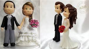 and groom figurines groom cake topper tutorials cake magazine