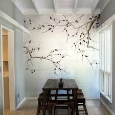 Bdi Ballard Designs 28 Painted Wall Mural Dare To Be Different 20 Unforgettable