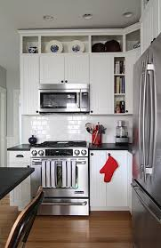 13 ways to upgrade your builder grade cabinets without replacing