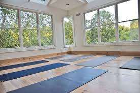 Home Yoga Room by Private Yoga Lessons Jennifer Smith Yoga