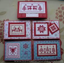 47 best cross stitch cards images on cross stitch