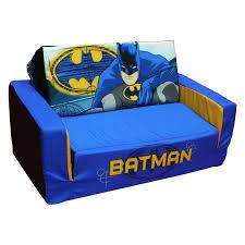 batman flip sofa bed with sleeping bag u2022 sofa bed