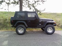 1997 jeep wrangler specs truckerguy 1997 jeep wrangler specs photos modification info at