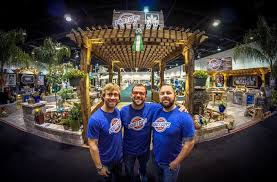 Jacksonville Home And Patio Show Brothers Construct Outdoor Life Scapes Folio Weekly