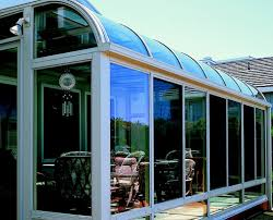 sunroom windows curved sunroom jb d siding window