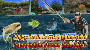 Sport Fishing Flags Fly Fishing 3d Ii Android Apps On Google Play