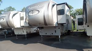 albany rv stock at27347 forest river columbus fifth wheel 386fk