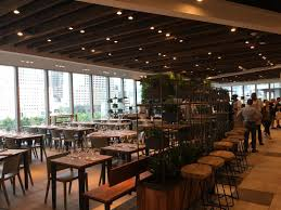 bright and spacious the new eataly downtown is a culinary