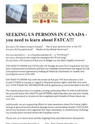 the isaac brock society anti fatca cbt publicity and protest