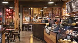 Department Of Interior Gift Shop Store Design Starbucks Coffee Company