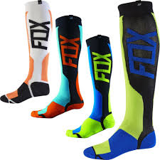 fox boots motocross fox racing mx tech mens motocross socks for the boys pinterest