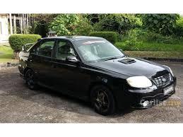 hyundai accent s hyundai accent 2006 rx s 1 5 in sabah manual sedan black for rm