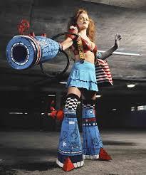 amazing costumes amazing robot costumes katrin leblond