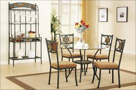 Unfinished Kitchen Table And Chairs Kitchen Unfinished Kitchen Table White Dining Room Table Wrought